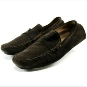 Banana Republic Men's Driving Loafer Size 10.5